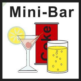 Mini–Bar