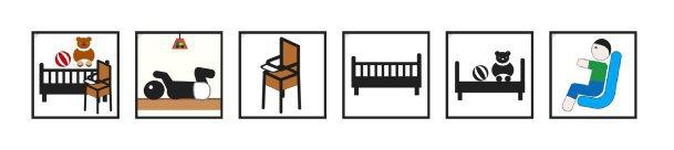 Kinder-(Baby-/Kleinkind-)Ausstattung